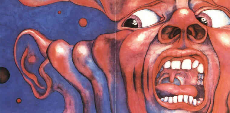 Court of the Crimson King